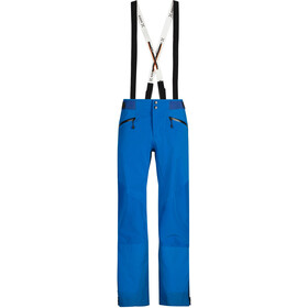 Mammut Nordwand Pro HS Pants Men, azurit